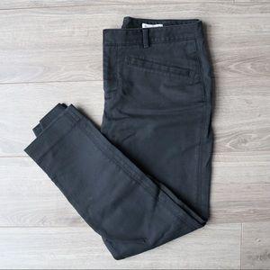 Black Club Monaco Pant